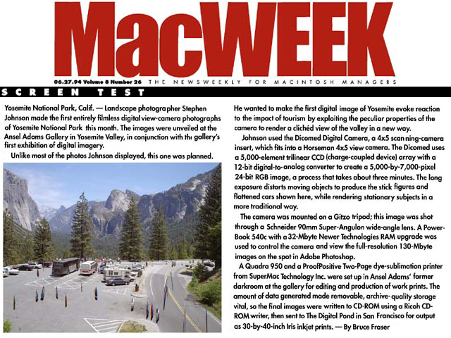 macweek cover