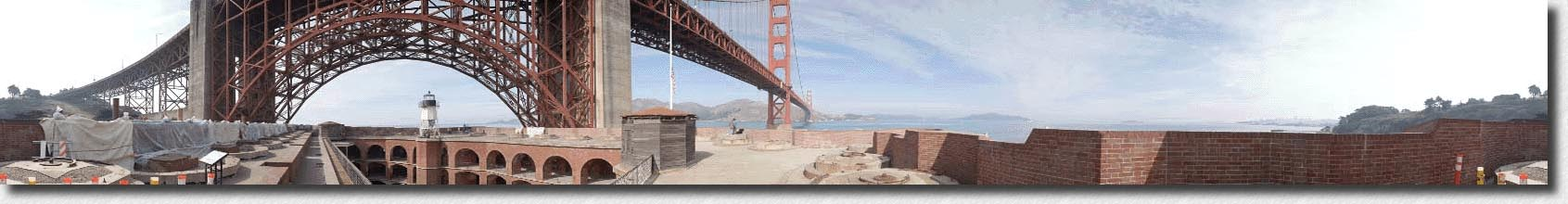fort point