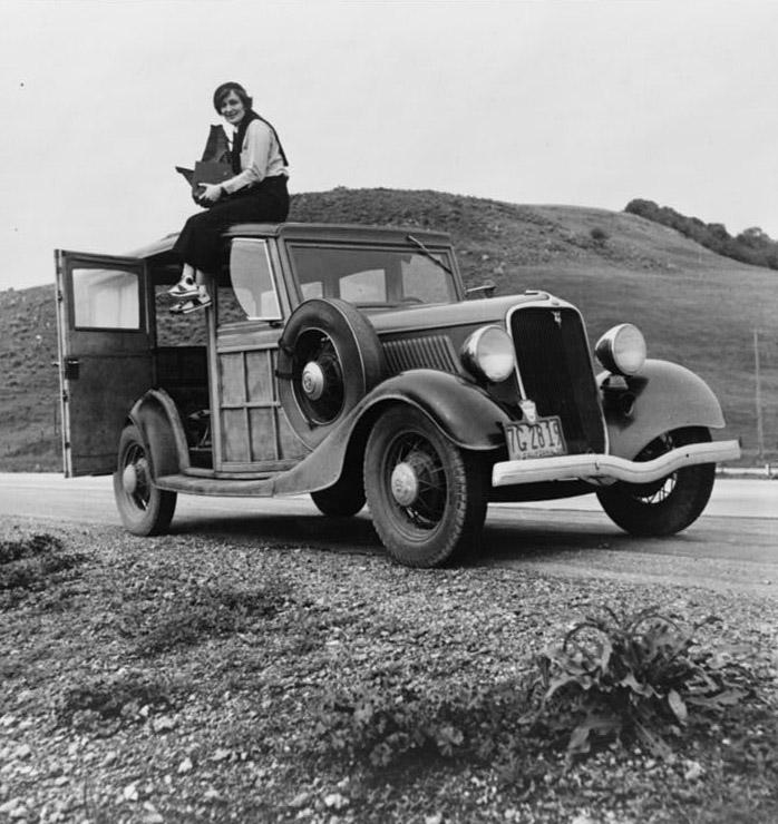 dorothea 1936