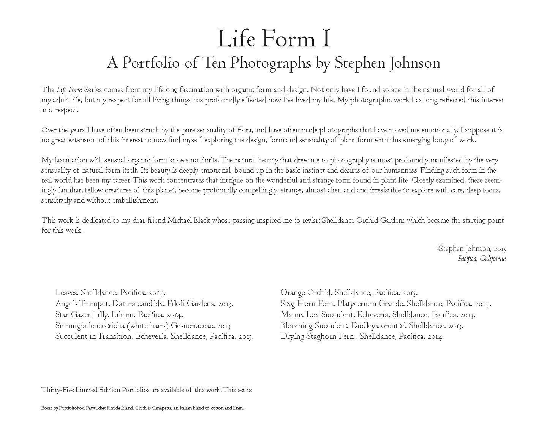 title sheet